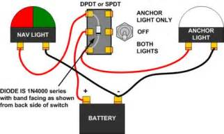navigation light issue page 1 iboats boating forums 9878340