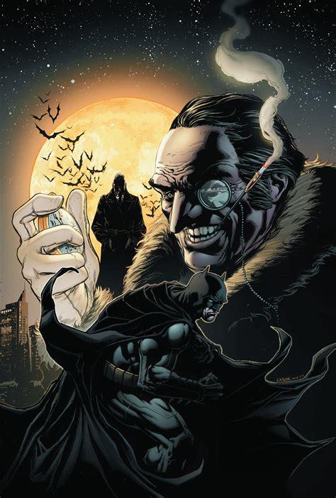 batman detective comics hc jul130232 batman detective comics hc vol 03 emperor penguin previews world