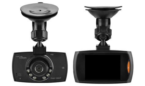 Car Camcorder 2 7 1080p xit 2 7 1080p hd car camcorder with g sensor groupon