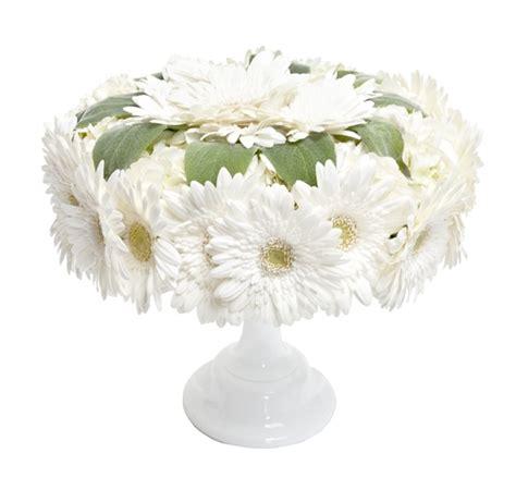 unique flower centerpieces unique wedding flower centerpiece ideas using cake stands