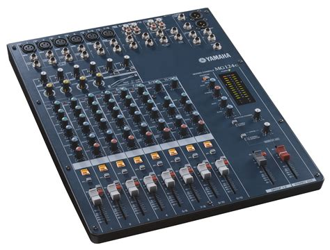 mg series c models analog mixers archived products products yamaha