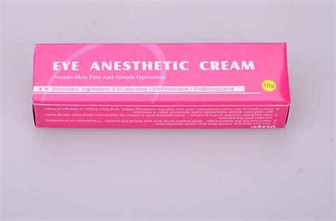 side effects of tattoo numbing cream proaegis tattoo anesthetic cream eye painless cream for