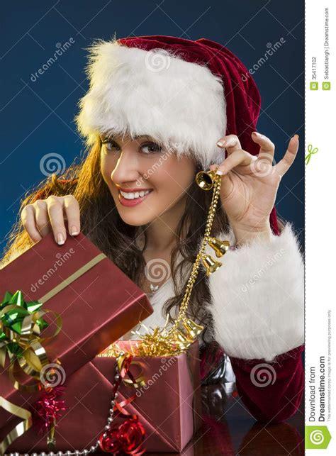 merry christmas stock photography image