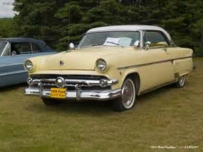 cars 1954 ford crestline picture nr 25629