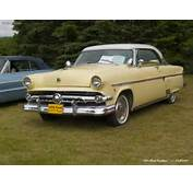 1954 Ford Courier Sedan Delivery Other Photo 2 Images  Frompo