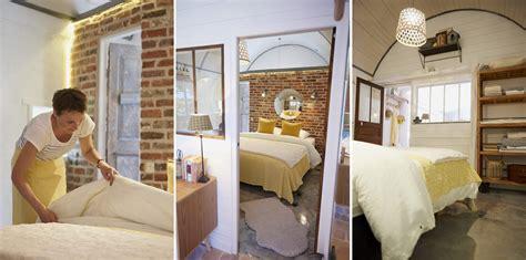 chambre de charme bretagne petites maisons dans la prairie g 238 tes chics et chambres