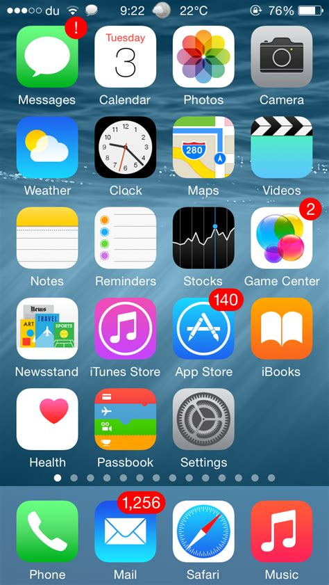 layout app iphone installreset organizes your home screen layout in