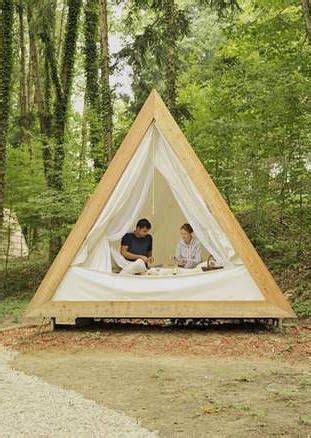 wooden tent best 25 gling ideas on pinterest cing 2017 c