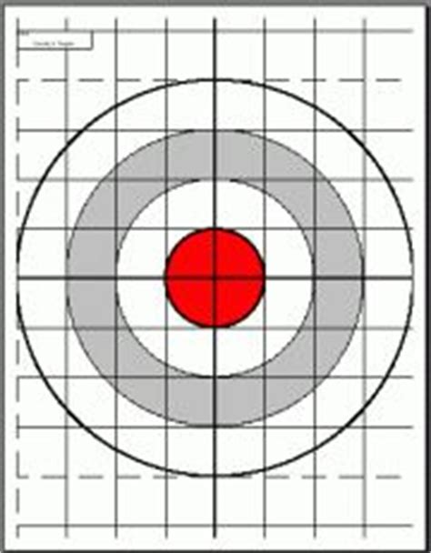 printable varmint targets 1000 images about shooting targets on pinterest