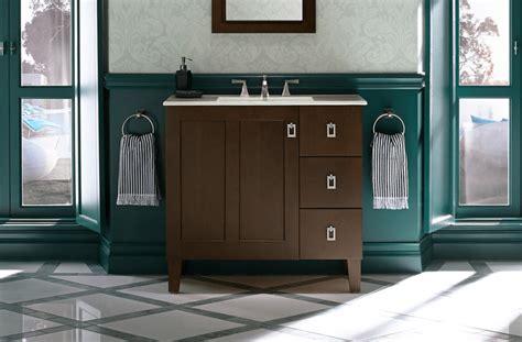 bathroom vanities st louis mo vanities by kohler interior design center of st louis