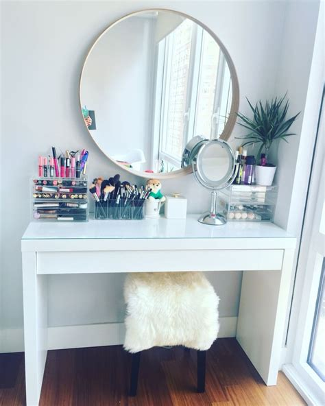 makeup table ikea australia 1000 ideas about ikea dressing table on white