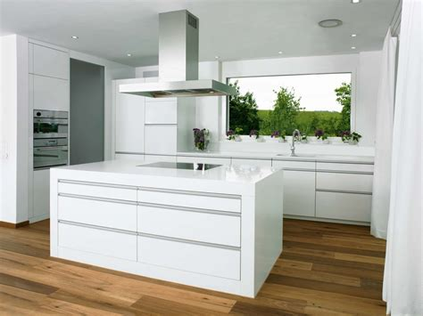 küchengestaltung modern k 252 chen modern wei 223 k 252 che weiss modern bilder k 252 che