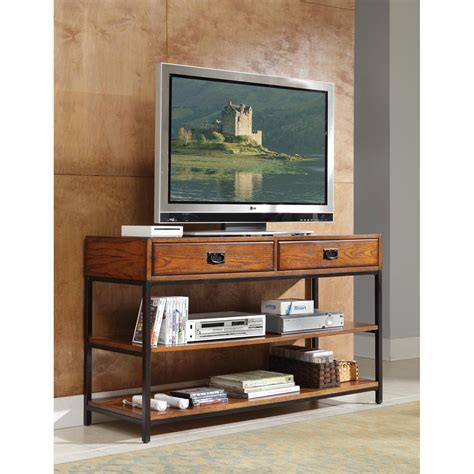 modern craftsman oak three gaming entertainment