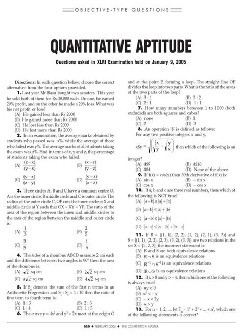 Tcs Aptitude Questions For Mba quintiles aptitude test question papers adobe creative