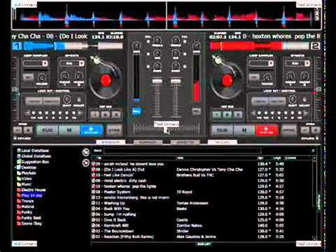 5 of the best virtual dj software for windows 10 virtual dj software download youtube