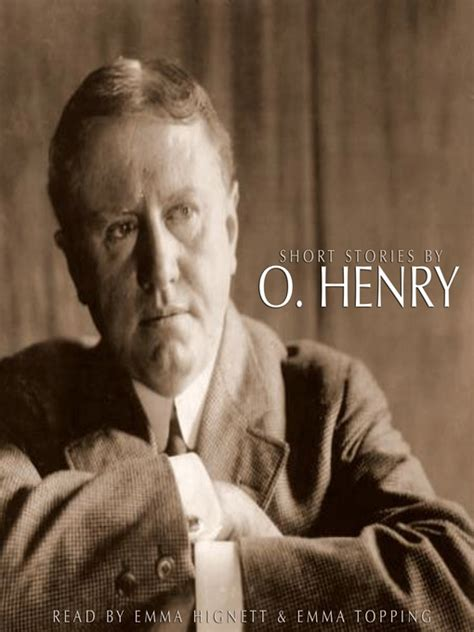 biography of o henry o henry pen name for william sydney porter great