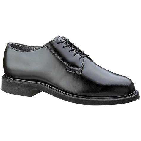 bates oxford shoes bates 174 lites leather oxford 164554 dress shoes at