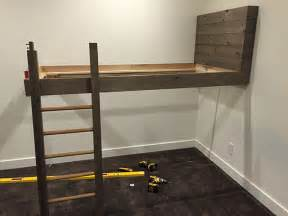 Bunk Bed Template by Free Bunkbed Plans How To Design And Build Custom Bunk