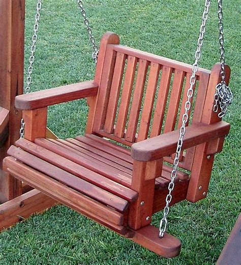 wooden swinging chair 34 best wood stuff images on pinterest wooden chairs