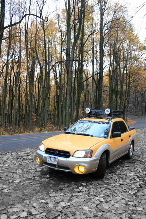 yellow subaru baja 13 best subaru baja images on pinterest subaru baja