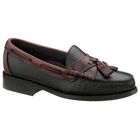 sebago loafers womens s sebago 174 deering loafers 98802 dress shoes at