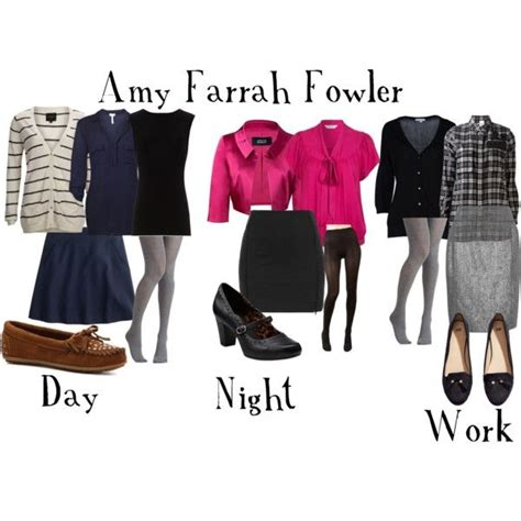 Farrah Fowler Wardrobe by Farrah Fowler Costumes