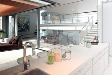 top 3 trends in 2014 kitchen design sleek kitchen trends in 2014 interior design ideas avso org