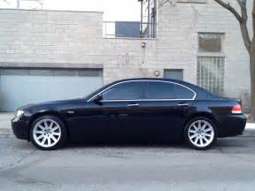 2005 Bmw 745i 2005 Bmw 7 Series Pictures Cargurus