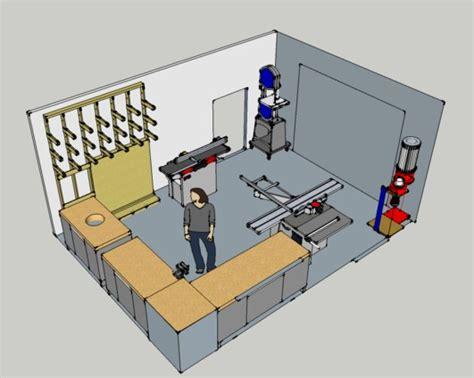 werkstatt 3d planen doppelgarage mit werkstatt loopele