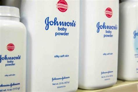 Bedak Johnson lindungi konsumen semua bedak merek harus diperiksa