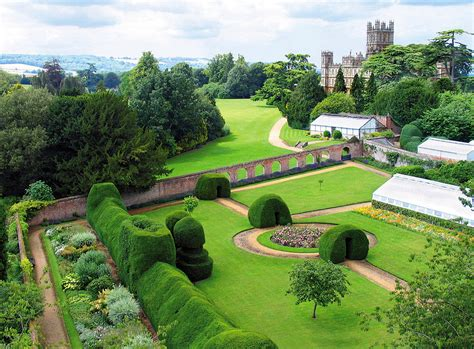 highclere castle app