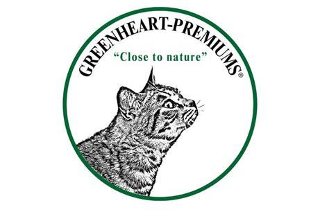 Catfood 2 4kg greenheart premiums catfood lam rijst 4 kg greenheart