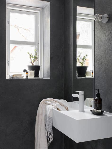 charcoal bathroom pella hedeby s stunning little house decordots bloglovin