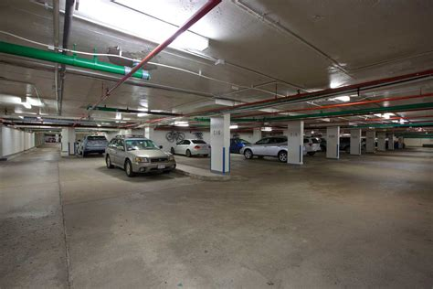 parking garage parking garage brookhouse condominium brookhouse condominium
