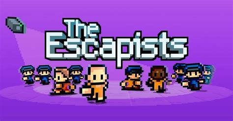 android modded apk the escapists apk mod android unlimited money 1 0 7 andropalace