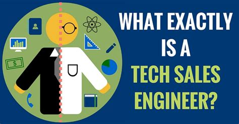 what exactly is a tech sales engineer betts recruiting