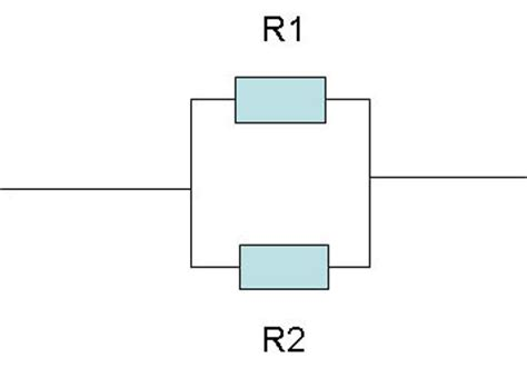2 resistors in parallel wattage electronics primer introduction