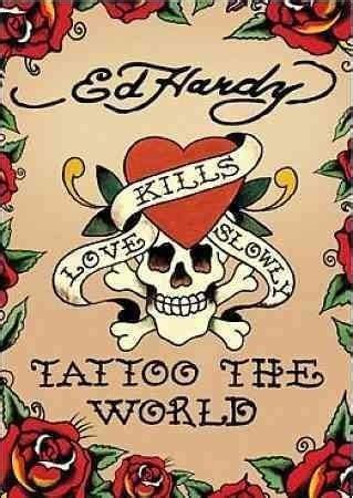 ed hardy skull tattoo designs best 25 ed hardy tattoos ideas on ed hardy