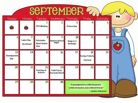 personal calendar i want to speak