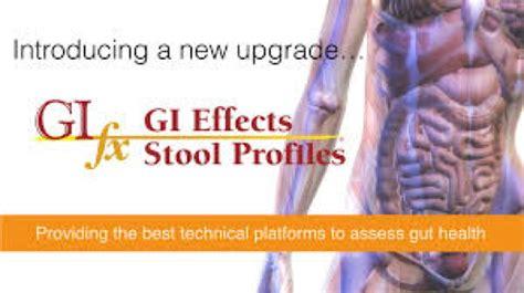 Gi Effects Stool Test by Gi Effects Comprehensive Profile Stool 2200 Genova