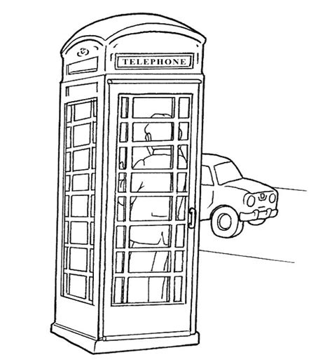 london coloring pages counsel on pinterest