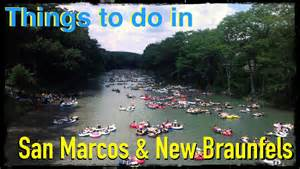 What To Do In Tx Things To Do In San Marcos New Braunfels Vlog 66