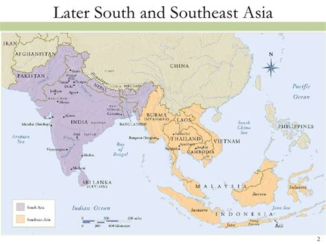 Mba In Southeast Asia by Indian After 1200