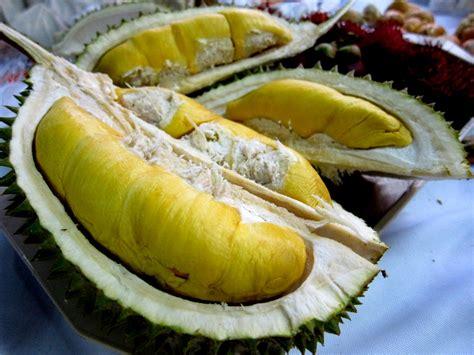 mflovesfood  love durian