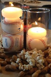 baseball wedding centerpieces 1000 ideas about baseball wedding centerpieces on