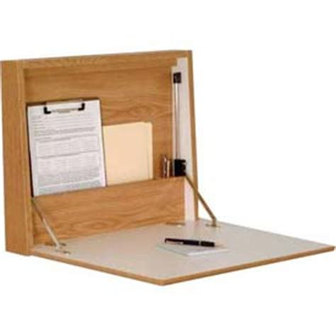 desks fold away wall wooden mallet fold away wall