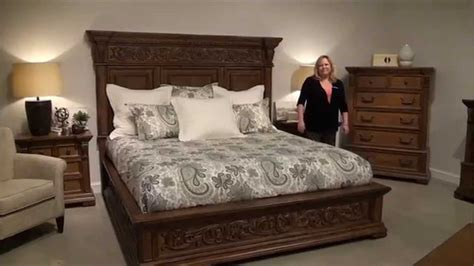 stratton bedroom by pulaski furniture home gallery