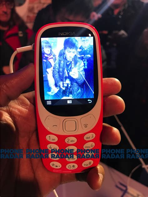Nokia 3310 Kamera 41mp nokia 3310 on a look at the redesigned masterpiece 187 phoneradar