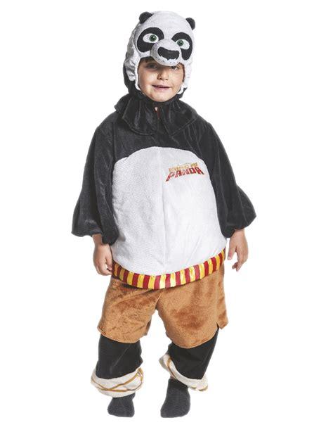 costume po kung fu panda bambino costumi bambinie