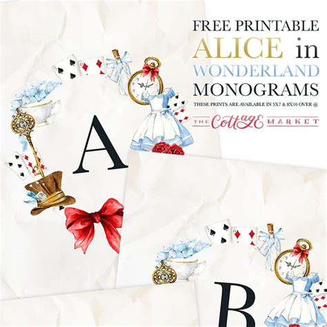 printable version of alice in wonderland 22598 best printables and freebies images on pinterest